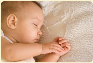 Toddler sleep training Weybridge
